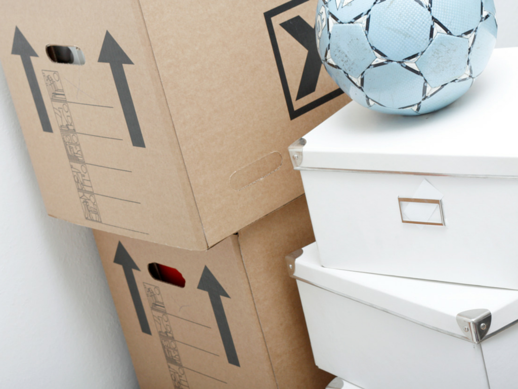 5 Tips to make your office move easy