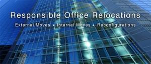 Calgary Corporate Relocations