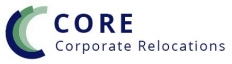 CORE Corporate Relocations logo